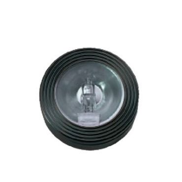 823.29 20W Recessed Puck Light Clear Lens