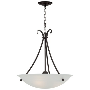Georgian Pendant Lamp by DVI Lighting | DVP3203MO