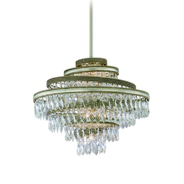 Diva Pendant by Corbett Lighting | 132-44