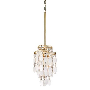 Dolce Mini Pendant by Corbett Lighting | 109-41