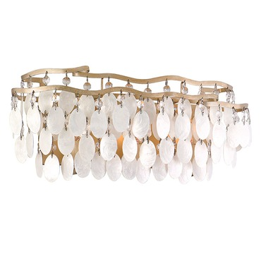 Dolce 3-Light Bath Bar by Corbett Lighting | 109-63