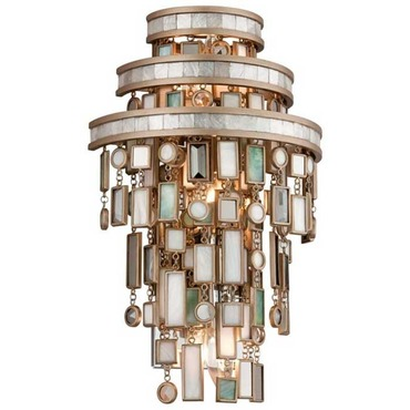 Dolcetti Wall Sconce by Corbett Lighting | 142-13