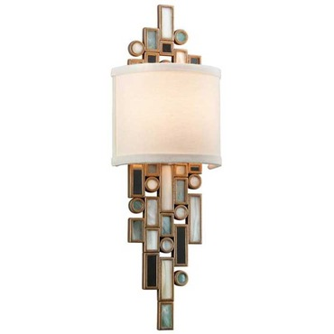 Dolcetti Shade Wall Sconce by Corbett Lighting | 150-11