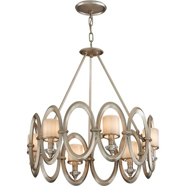 Embrace Pendant by Corbett Lighting | 134-46