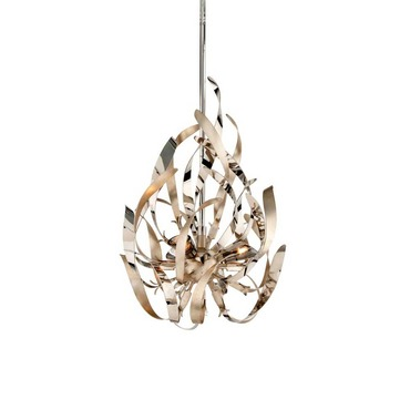 Graffiti Pendant by Corbett Lighting | 154-43