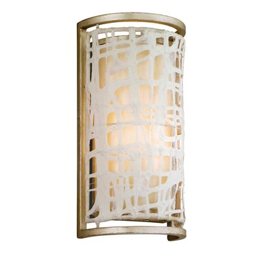 Kyoto Wall Sconce by Corbett Lighting | 131-11