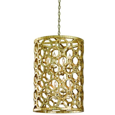 Regatta Pendant by Corbett Lighting | 104-78
