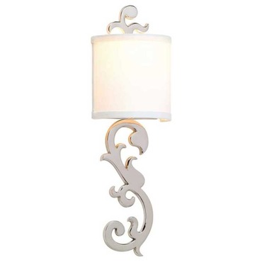 Romeo Wall Sconce by Corbett Lighting | 152-11