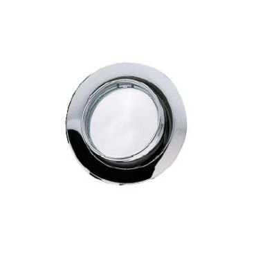 825.16 10W Swivel Recessed Puck Light Frost Lens