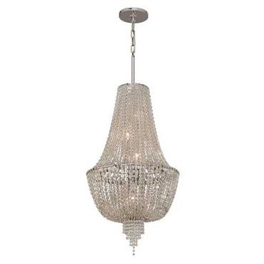 Vixen Pendant by Corbett Lighting   141-45