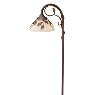 Ivy Exterior Path Light by Hinkley Lighting | 1508CB