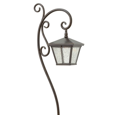 Trellis Path Light by Hinkley Lighting | 1515RB