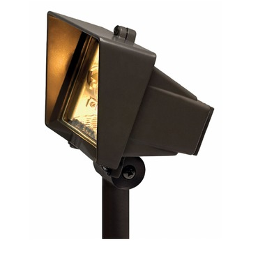 Halogen Flood Light  by Hinkley Lighting | 1520BZ