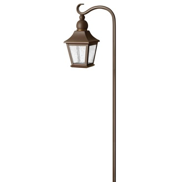 Bratenahl Outdoor Hanging Path Light