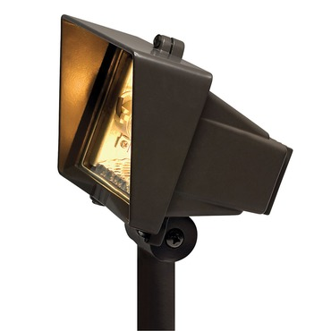 Line Voltage Flood Light 57000 by Hinkley Lighting | 57000BZ