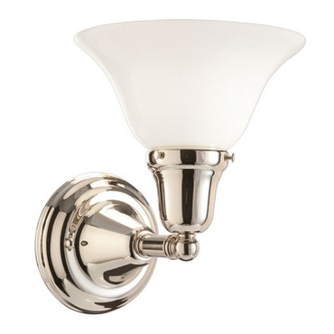 Edison 415 Bath Bar by Hudson Valley Lighting | 581-PN-415