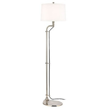 Brewster Floor Lamp