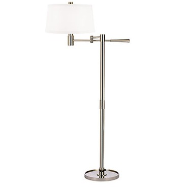 Lindale Swing Arm Floor Lamp