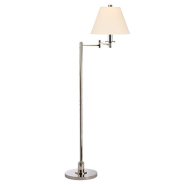 Kennett Swing Arm Floor Lamp