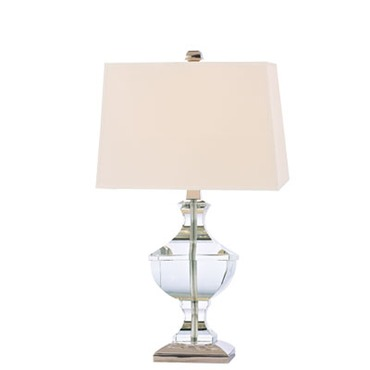 Clyde Hill Table Lamp