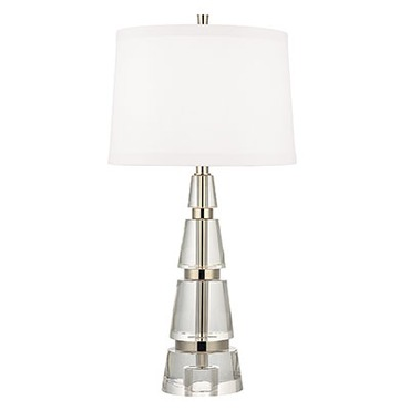 Modena Crystal Table Lamp