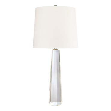 Taylor Table Lamp by Hudson Valley Lighting | L887-PN-WS