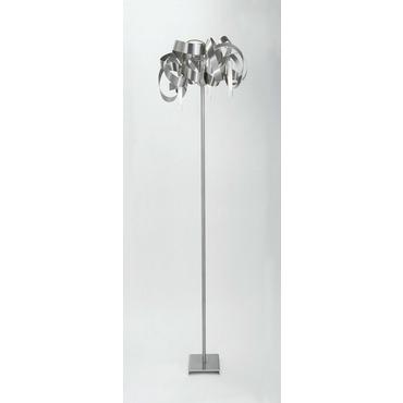 Montone Round Floor Lamp