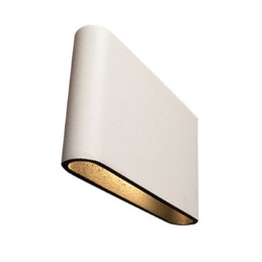 Solo LED Wall Sconce