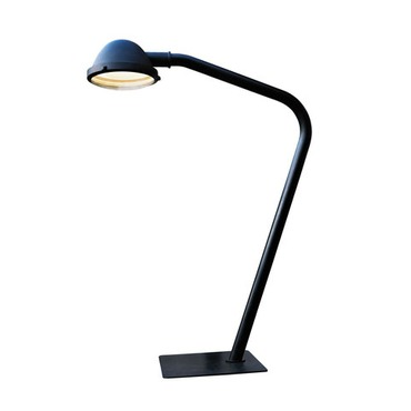 The Outsider Indoor/Outdoor Floor Lamp