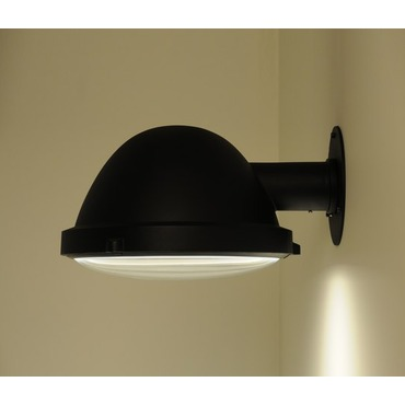 The Outsider Indoor/Outdoor Wall Sconce