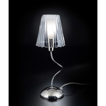 Aria Table Lamp by Lightology Collection | LC-231.121.01
