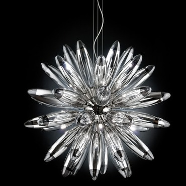 Flo 10 Light Suspension by Lightology Collection | LC-227.180.01
