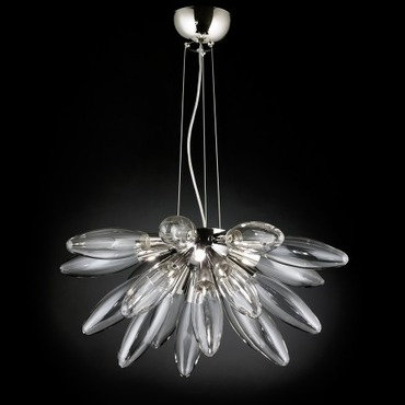 Flo 3 Light Suspension by Lightology Collection | LC-227.145.03