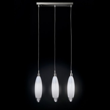 Flo Linear Suspension by Lightology Collection | LC-227.503.02