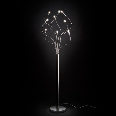 Free Spirit Floor Lamp