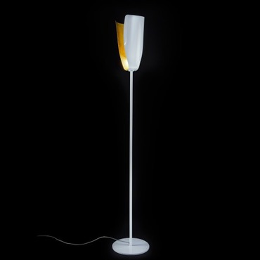 Tropic Floor Lamp by Lightology Collection   LC-229.701