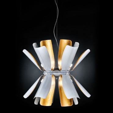 Tropic Up/Downlight Suspension by Lightology Collection | LC-229.150