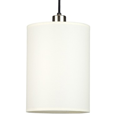 Meridian Mini Pendant by Lights Up | RS-9200BN-NAT