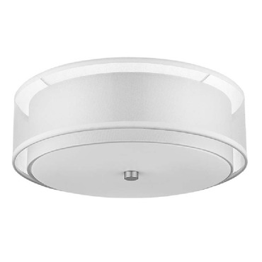 Brella Flush Mount