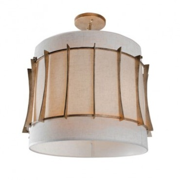 Occasion Semi Flush Mount