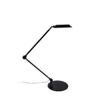 Assist Rectangle Head LED Desk Lamp