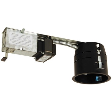3.5 Inch Low Voltage MR16 Remodel Housing