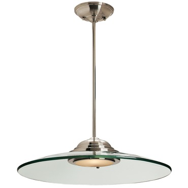Phoebe Pendant by Access | 50444-BS/8CL