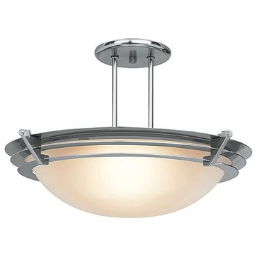 Saturn Semi Flush