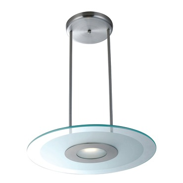 Helius Pendant by Access | 50484-BS/CFR
