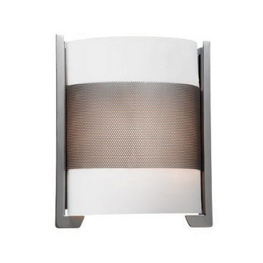 Iron Wall Light by Access | 20739-BS/OPL