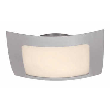 Argon Ceiling Light Fixture by Access | 50068-BS/OPL