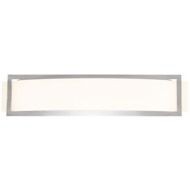 Argon Wall Light by Access | 62105-BS/OPL