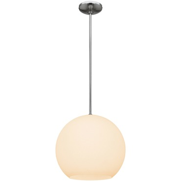 Nitrogen Pendant by Access | 23952-BS/OPL