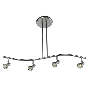 Cobra Linear Pendant by Access | 52206-BS